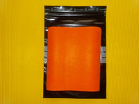 Neues High-Speed-Naturlatex-Flachbandgummi in Orange!